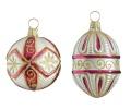 Ornamenten-Set, Sortiment orientalischer Zauber, 2-fach